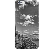Sydney Harbour Bridge from Milsons Point iPhone Case/Skin