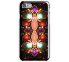 Gems iPhone Case/Skin
