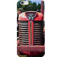 Big M - F i Phone Case iPhone Case/Skin