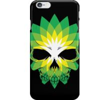 Beyond Petroleum? iPhone Case/Skin