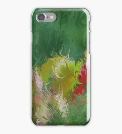 Abstract Art IPhone Case iPhone Case/Skin