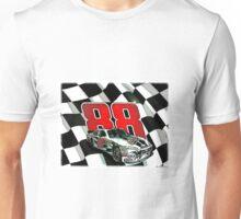 Dale Earnhardt Jr. Unisex T-Shirt