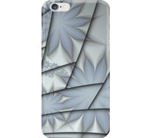 iPhone Floral Abstract iPhone Case/Skin