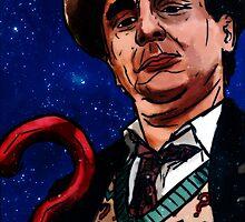 The Doctor  by Imran Nalla