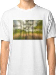Forest Landscape Classic T-Shirt