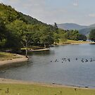 lake windermere by lee  adam