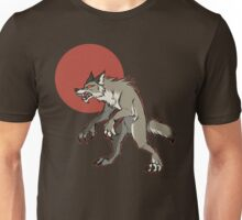 Redmoon Werewolf Unisex T-Shirt
