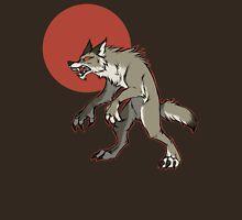 Redmoon Werewolf Unisex T-Shirt