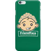 Friendface iPhone Case/Skin