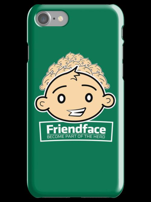 Friendface by Fanboy30