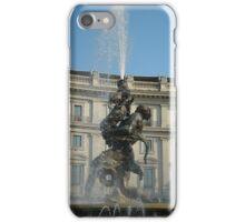iphone case Fountain, Rome iPhone Case/Skin