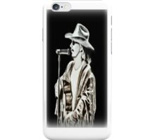 ♪ ♫ ♩ ♬ Contry Singer iPhone Case ♪ ♫ ♩ ♬ iPhone Case/Skin