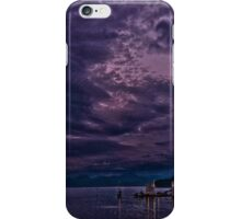 Port Hardy Bay (Design 1) iPhone Case/Skin