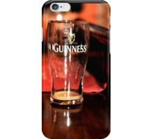 iPhone It's your round 1 iPhone Case/Skin
