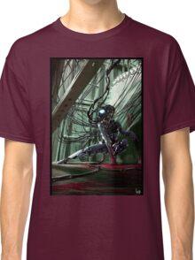 Cyberpunk Photography 056 Classic T-Shirt