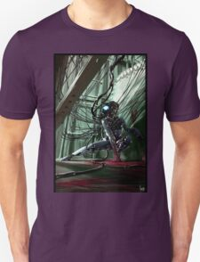 Cyberpunk Photography 056 T-Shirt