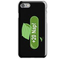 Naptime! iPhone Case/Skin