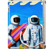 Land, Sea & Sky iPad Case/Skin