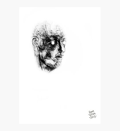Artificial Intelligence  Photographic Print