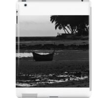 Beached iPad Case/Skin
