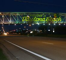 Daytona Beach-International Speedway by paulvive
