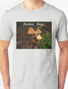 Gardian Angel Unisex T-Shirt