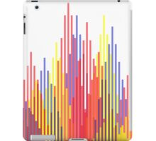 Digital Mountains iPad Case/Skin