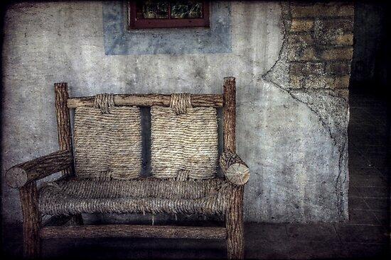 Rustic Retreat by Christine Annas