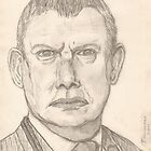 Doc Martin (Martin Clunes) by Tricia Winwood