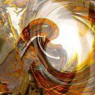 Rust Never Sleeps-I Phone Case by Diane Johnson-Mosley