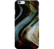 Copper And Clouds -I Phone Case iPhone Case/Skin