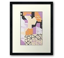 Changeling Framed Print