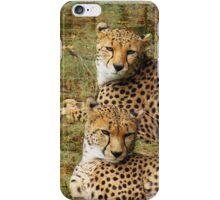 Gemini iPhone Case iPhone Case/Skin