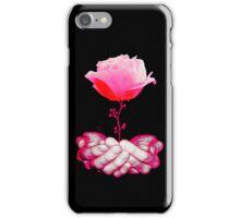 The Gardener iPhone Case/Skin