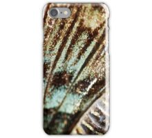 iPhone butterfly 2 iPhone Case/Skin