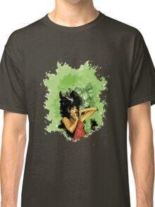No Man's Land Classic T-Shirt