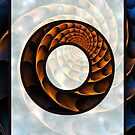 Fractal – Alphabet – O is for Out of Reach by Anastasiya Malakhova
