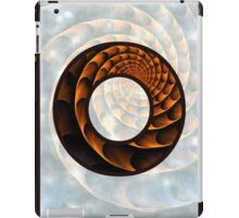 Fractal – Alphabet – O is for Out of Reach iPad Case/Skin