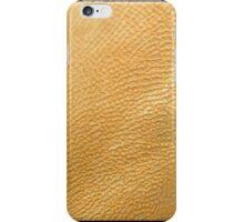 """Desert Sand - The Sahara"" - phone iPhone Case/Skin"