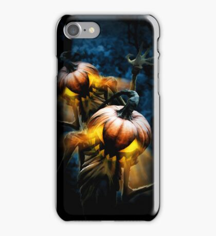 Happy Halloween iPhone Case/Skin