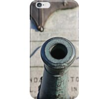 iphone case Cannon! iPhone Case/Skin