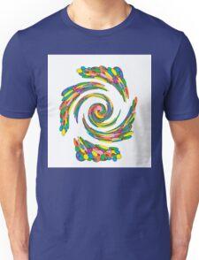 The Flying Unisex T-Shirt