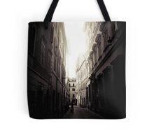 Lost in Rome Tote Bag