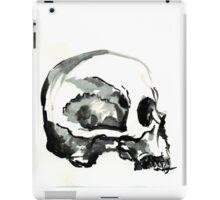 Ink Skull 4 iPad Case/Skin