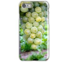 Grapes iPhone Case/Skin