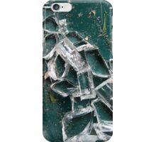 iPhone Case - Broken Glass iPhone Case/Skin