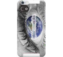 i-COMMUNICATE. iPhone Case/Skin