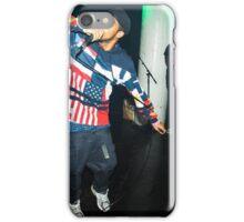 yung gleesh iPhone Case/Skin