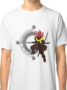 Crono - Sunset Shores Classic T-Shirt