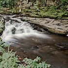 Waterfall by cj1970